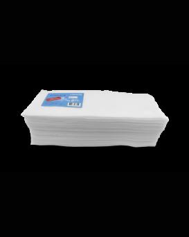 Полотенца спанлейс евростандарт 35х70 50 шт/уп