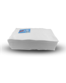 Полотенца спанлейс евростандарт 45х90 50 шт/уп